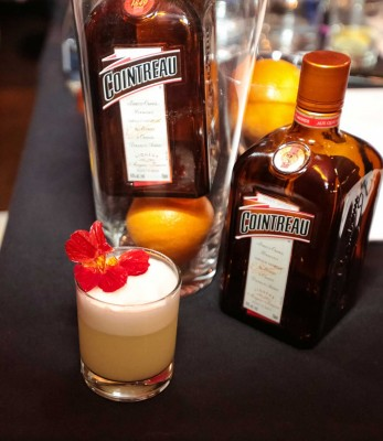 NUVO Daily Edit: Cointreau Recipe