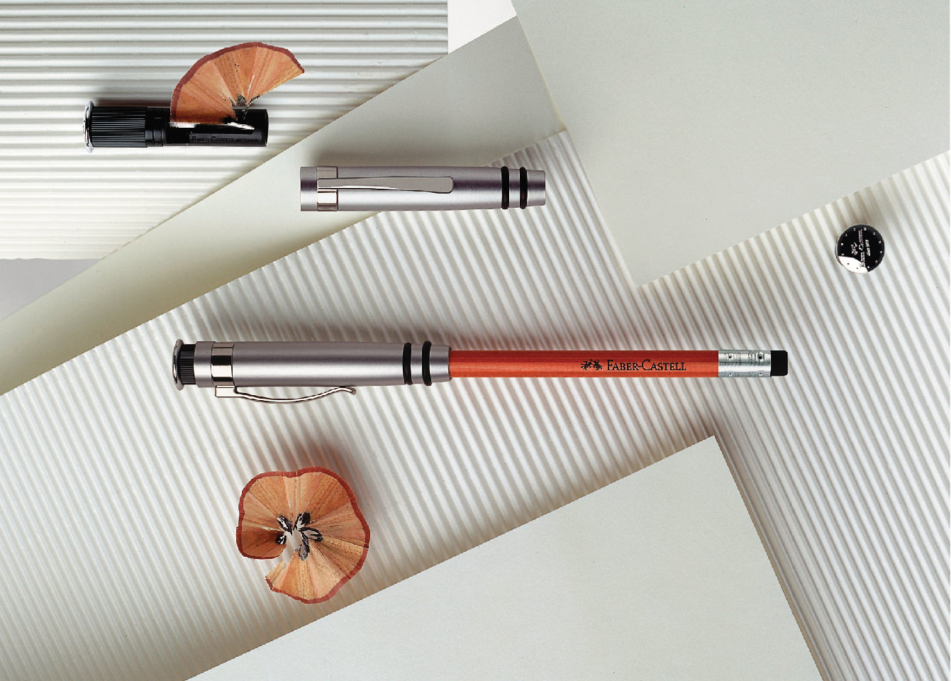 NUVO magazine: Faber-Castell