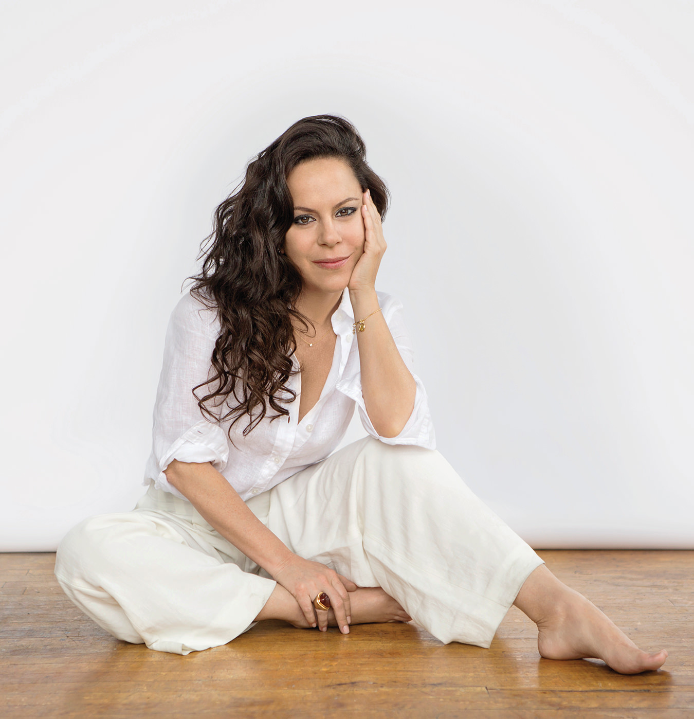 NUVO Autumn 2014: Brazilian Songstress Bebel Gilberto
