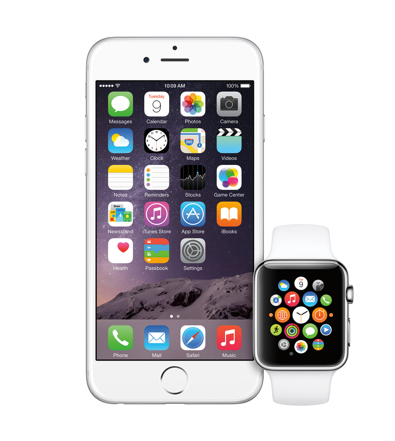 NUVO Daily Edit: The Apple Watch