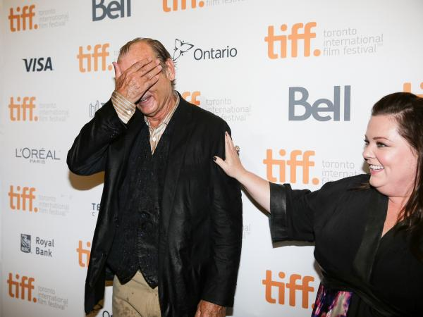 NUVO Daily Edit: Inside TIFF 2014