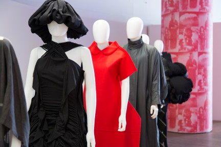 NUVO Daily Edit: Politics of Fashion at the Design Exchange
