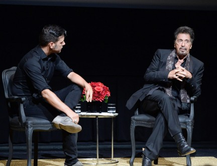 NUVO Daily Edit: Inside TIFF 2014: Al Pacino