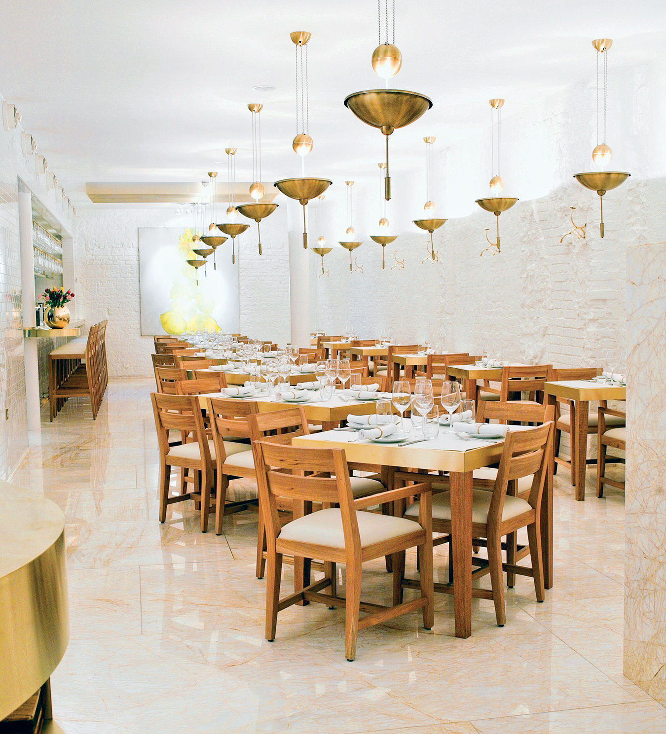 NUVO Magazine: Chef's Table Yotam Ottolenghi