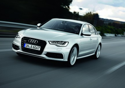 NUVO Daily Edit: On the Road with Audi