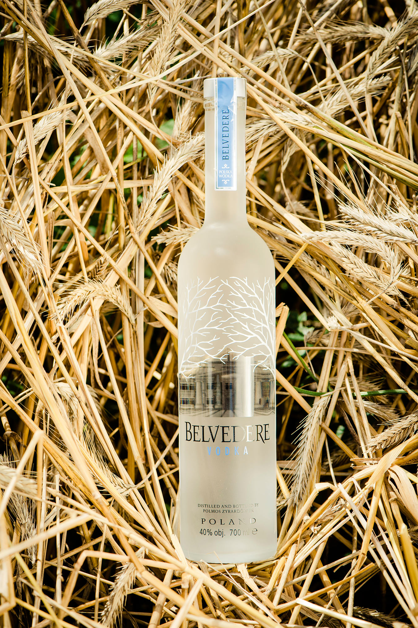 NUVO Magazine FYI Drink: Belvedere Vodka