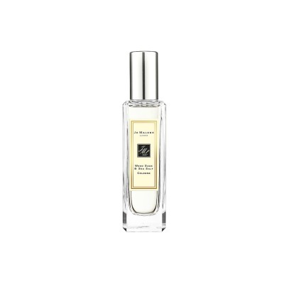 NUVO Wish List: Winter Whites, Jo Malone