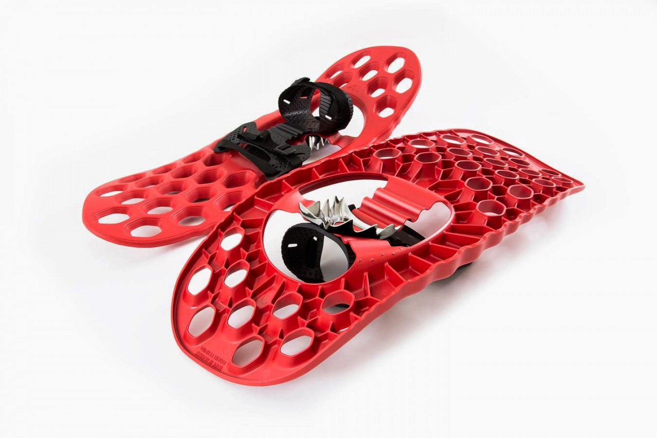 NUVO Daily Edit: Fimbulvetr Snowshoes
