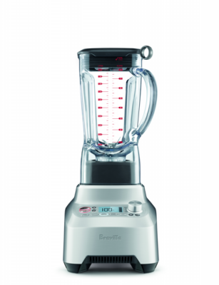 NUVO Daily Edit: Breville Boss