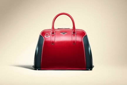NUVO Daily Edit: Bentley Handbag Collection