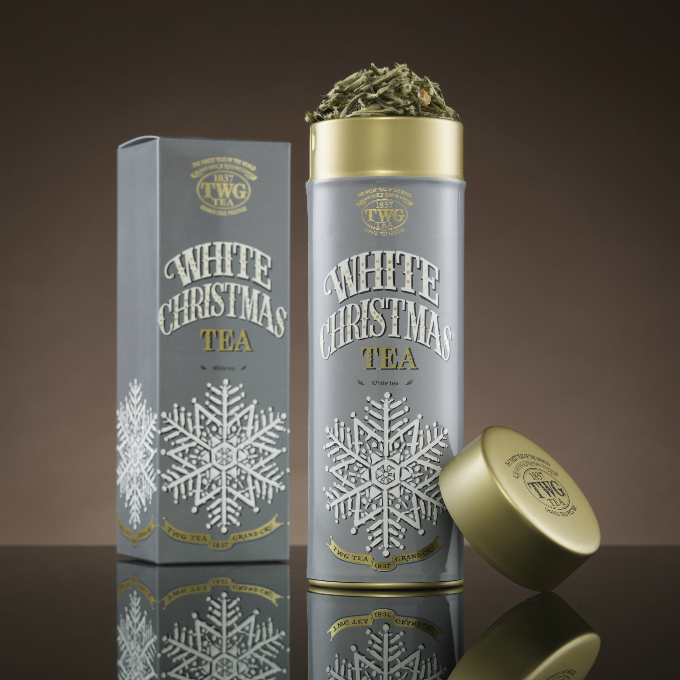 NUVO Wish List: TWG White Tea