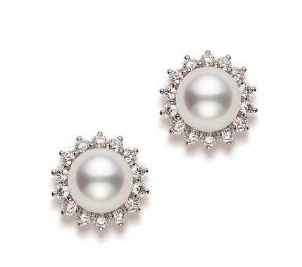 NUVO Winter Whites: Mikimoto