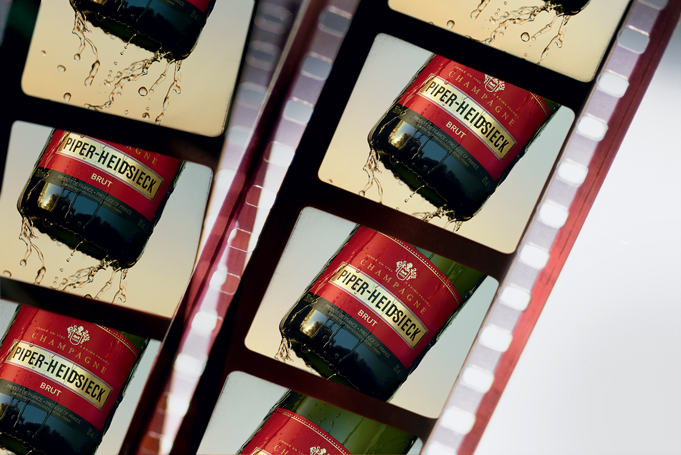 NUVO Daily Edit: Piper-Heidsieck