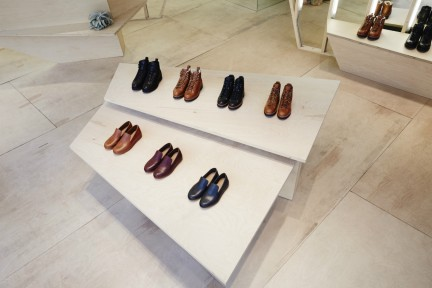 NUVO Magazine Of Note: Feit Boutique
