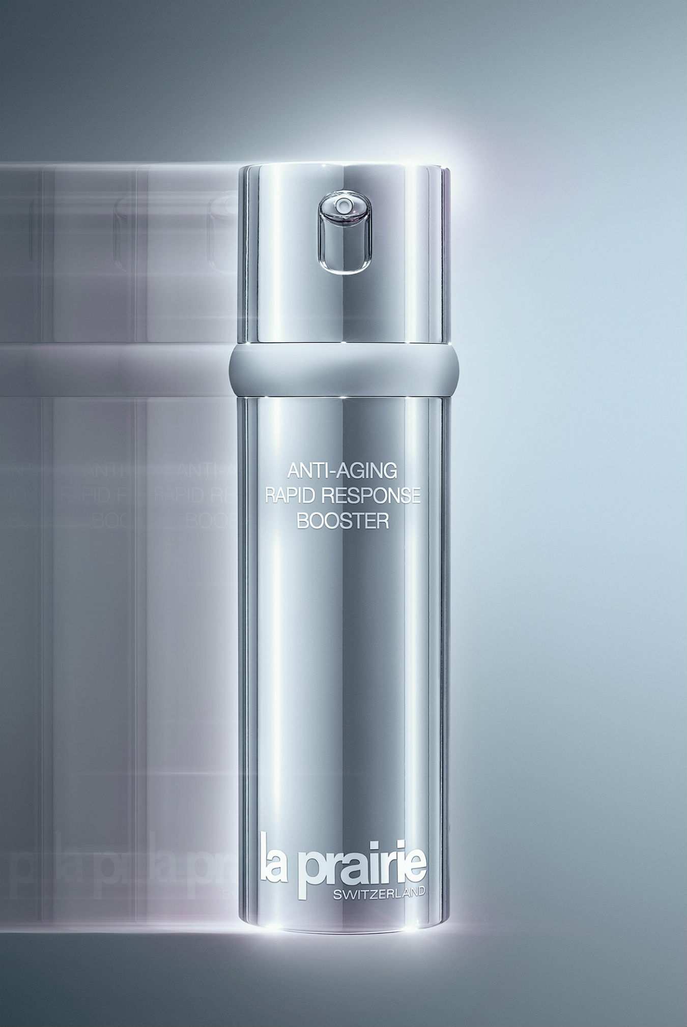 NUVO Daily Edit: La Prairie Anti-Aging Rapid Response Booster