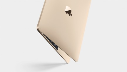 NUVO Daily Edit: The New Apple Notebook