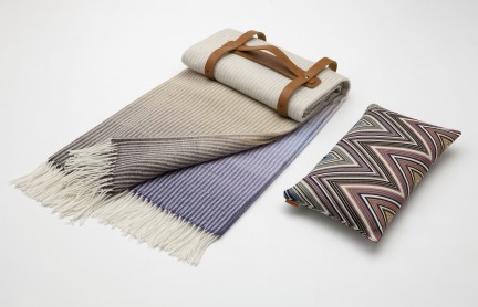 NUVO Daily Edit: MissoniHome Beach and Travel Sets