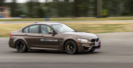Daily Edit: BMW M Power Tour