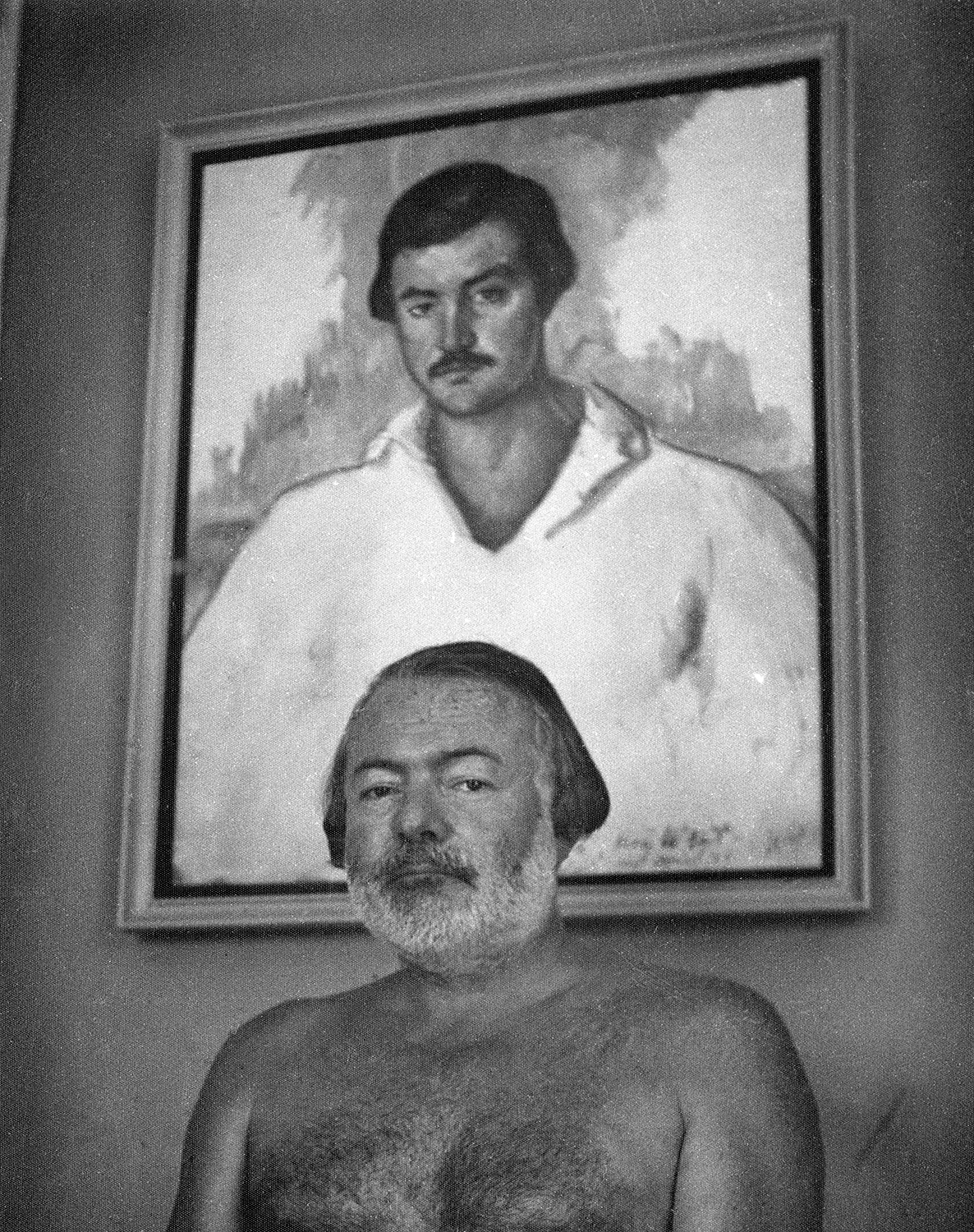 NUVO Daily Edit: Ernest Hemingway, the Man Behind the Myth