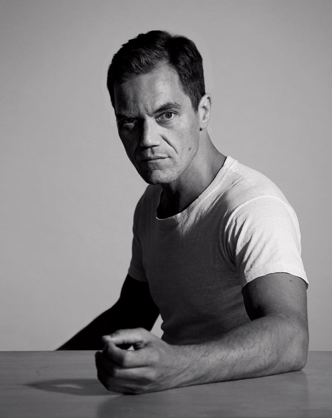 NUVO Winter 2015: Michael Shannon, Chronicle