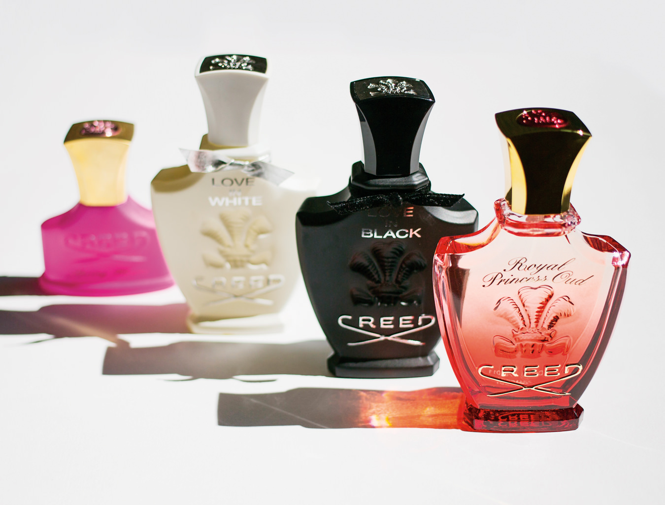 NUVO winter 2015: Perfumers Creed, FYI Beauty