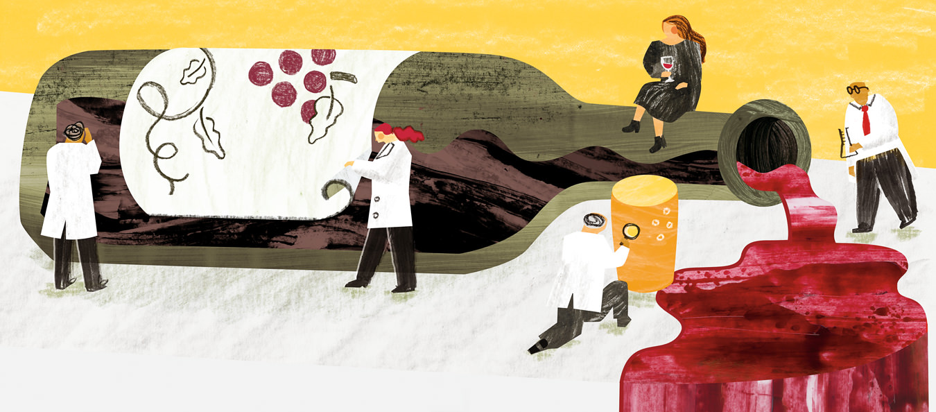 NUVO Winter 2015: Counterfeiting Quality, Into Wine