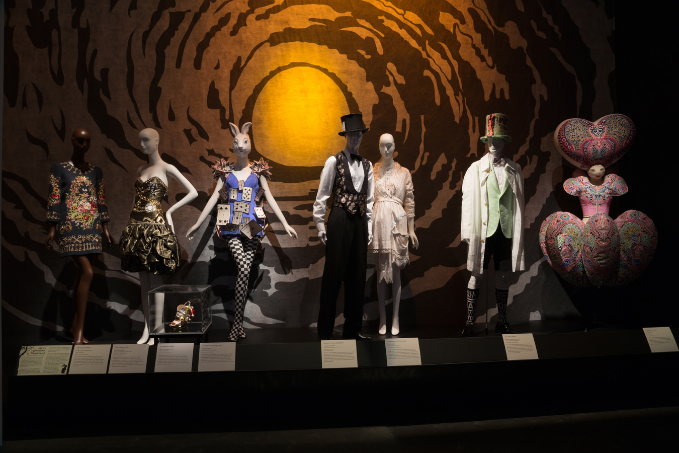 Fairy Tale Fashion at the Museum at the Fashion Institute of Technology, Daily Edit