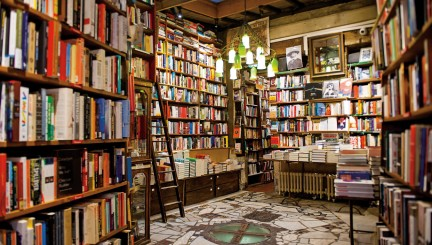 Spring 2016: Of Note, Shakespeare and Company