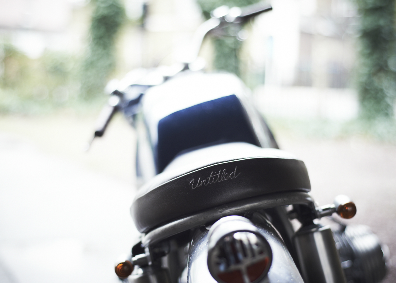 Daily Edit: Untitled Motorcycles