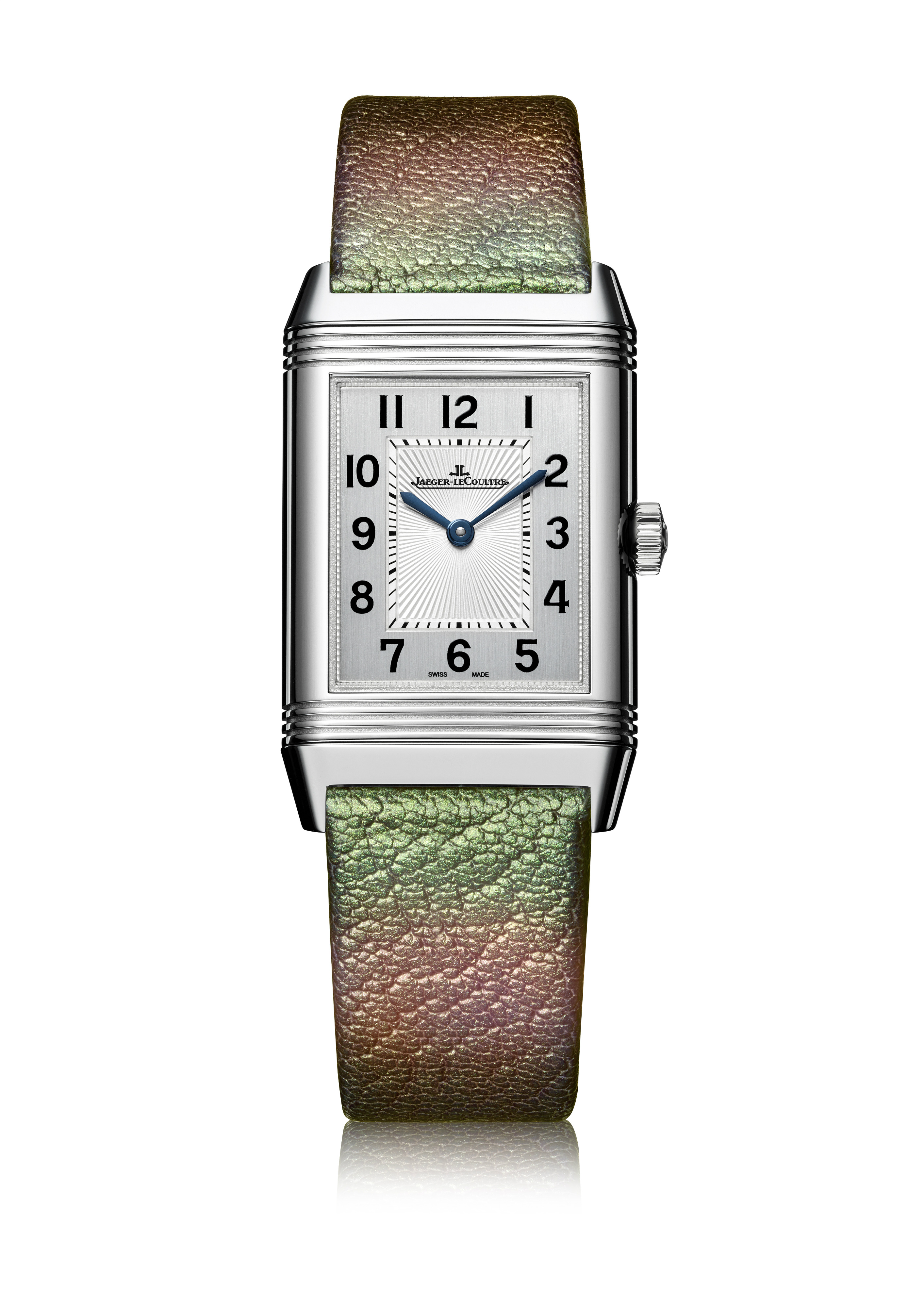 Daily Edit: Jaeger-LeCoultre x Christian Louboutin