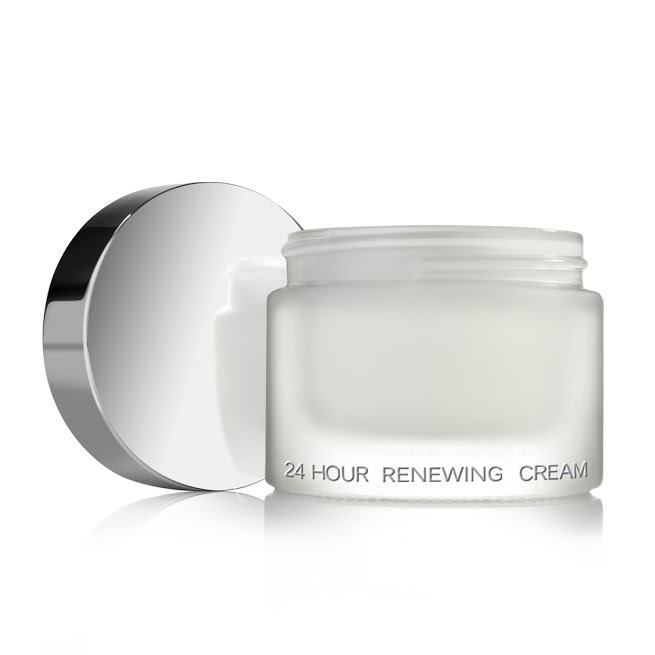 Daily Edit: Alpessence 24 Hour Renewing Cream