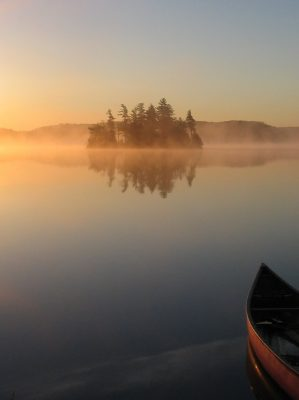 Daily Edit: Where to Stay in Ontario