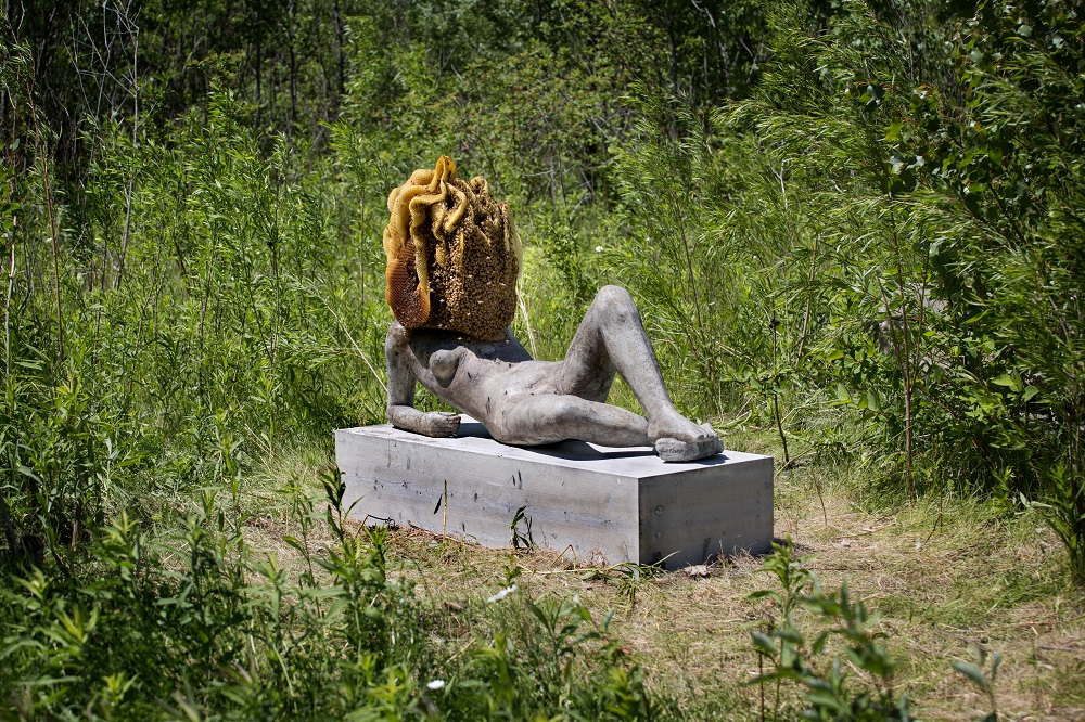 Daily Edit: Pierre Huyghe at Luminato Festival