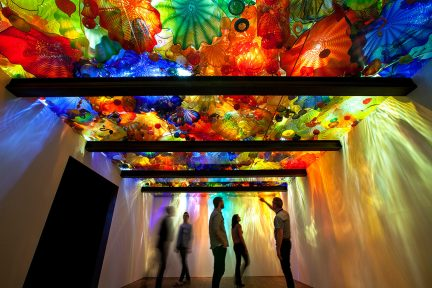 NUVO Summer 2016: Dale Chihuly, Of Note