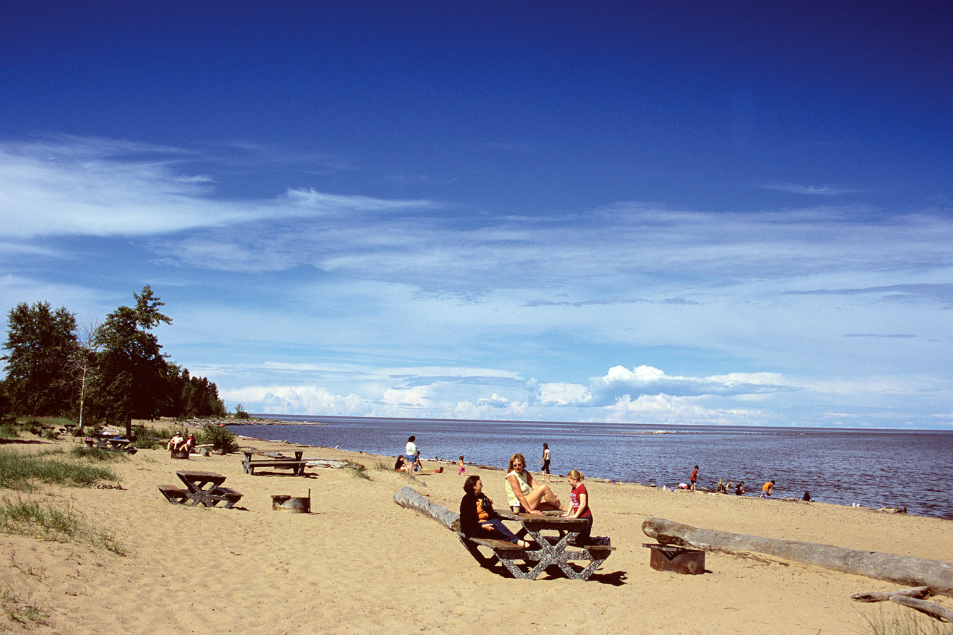 Daily Edit: Canada's Best Beaches
