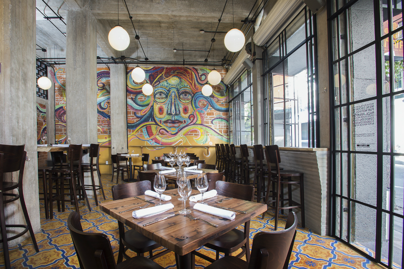 Daily Edit: Where to Dine in Mexico City