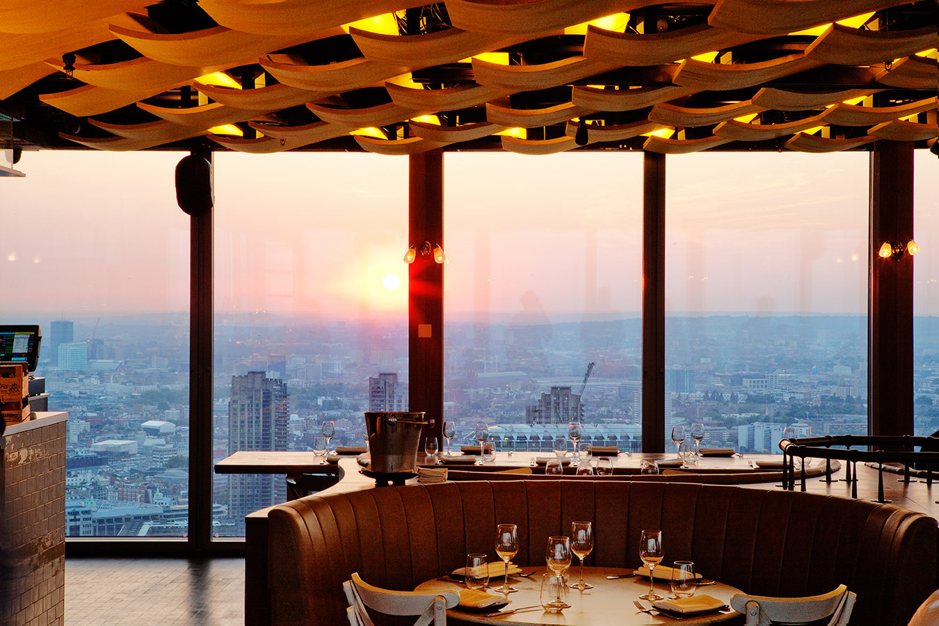 Daily Edit: Duck & Waffle