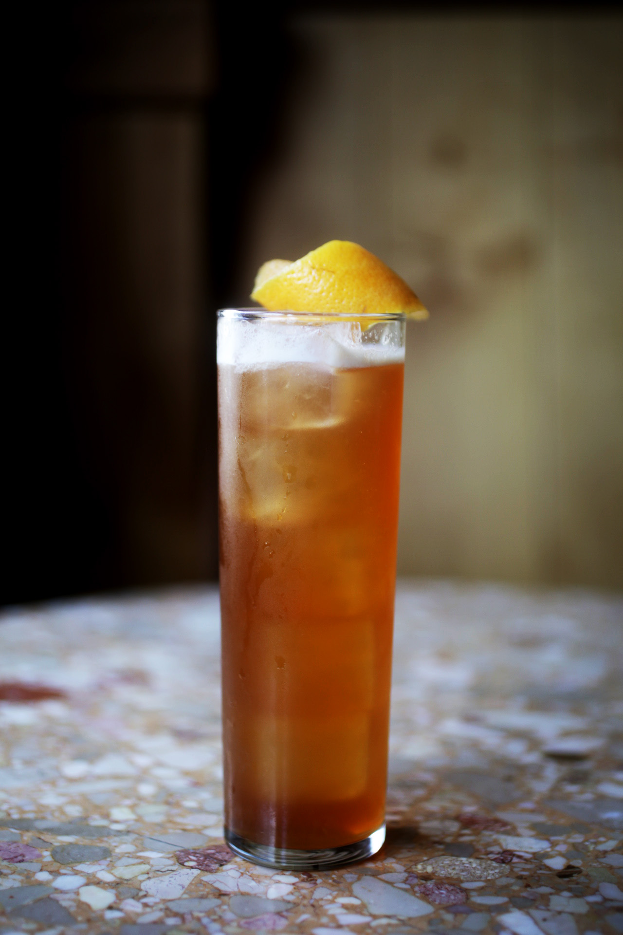 Daily Edit: Bar Isabel Cocktail