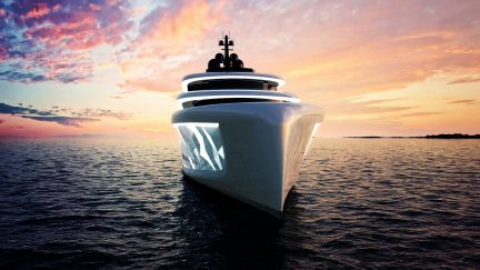 Daily Edit: Moonstone Yacht, Oceano