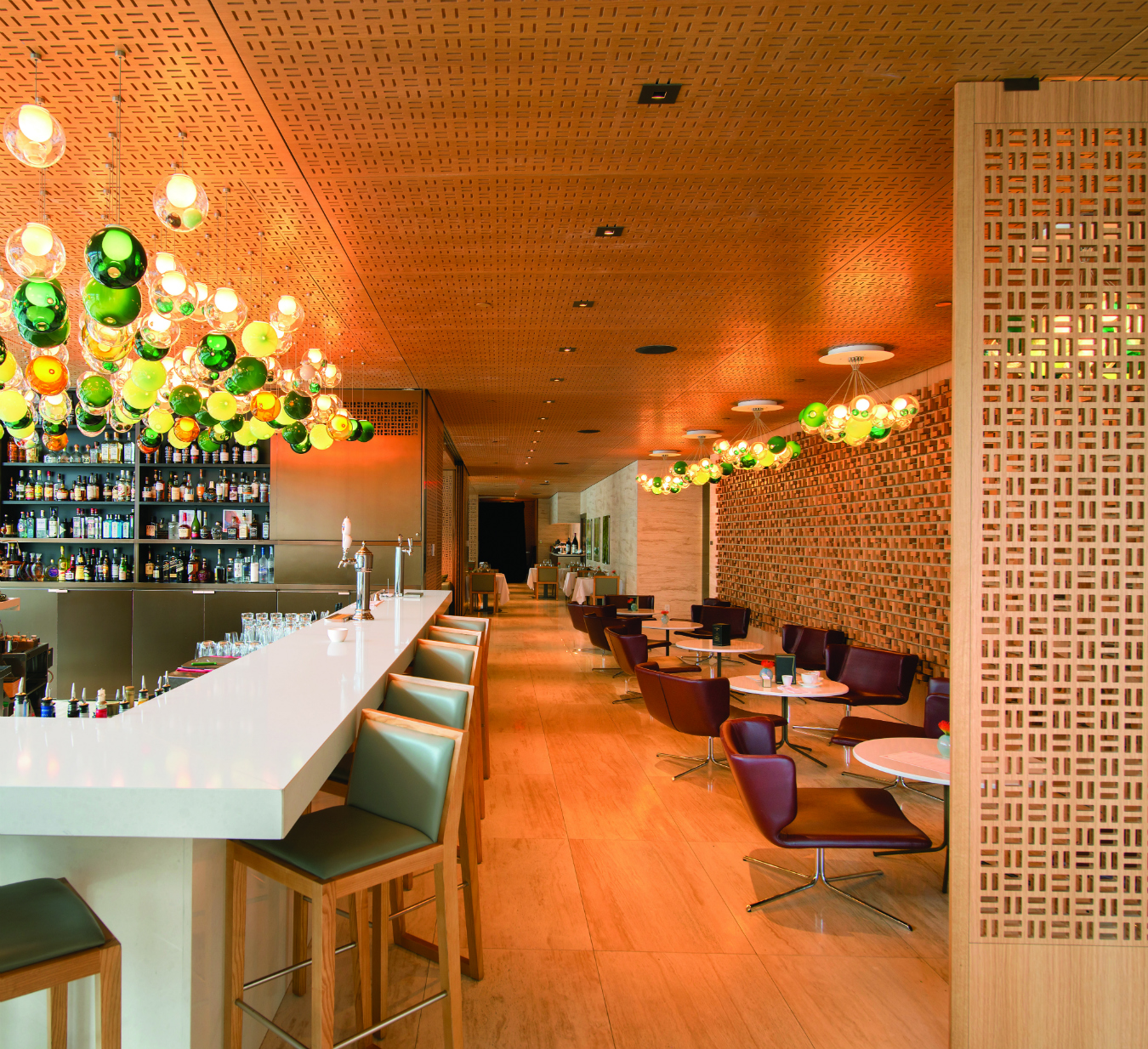 Daily Edit: Bosk at the Shangri-La, Toronto