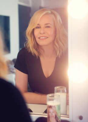 NUVO Autumn 2016: Chelsea Handler, Chronicle