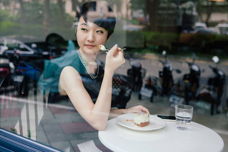 Elizabeth Kao, blogger of Self Taught Gourmet