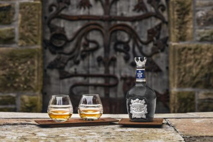 Daily Edit, Royal Salute, Union of the Crowns, Whiskey