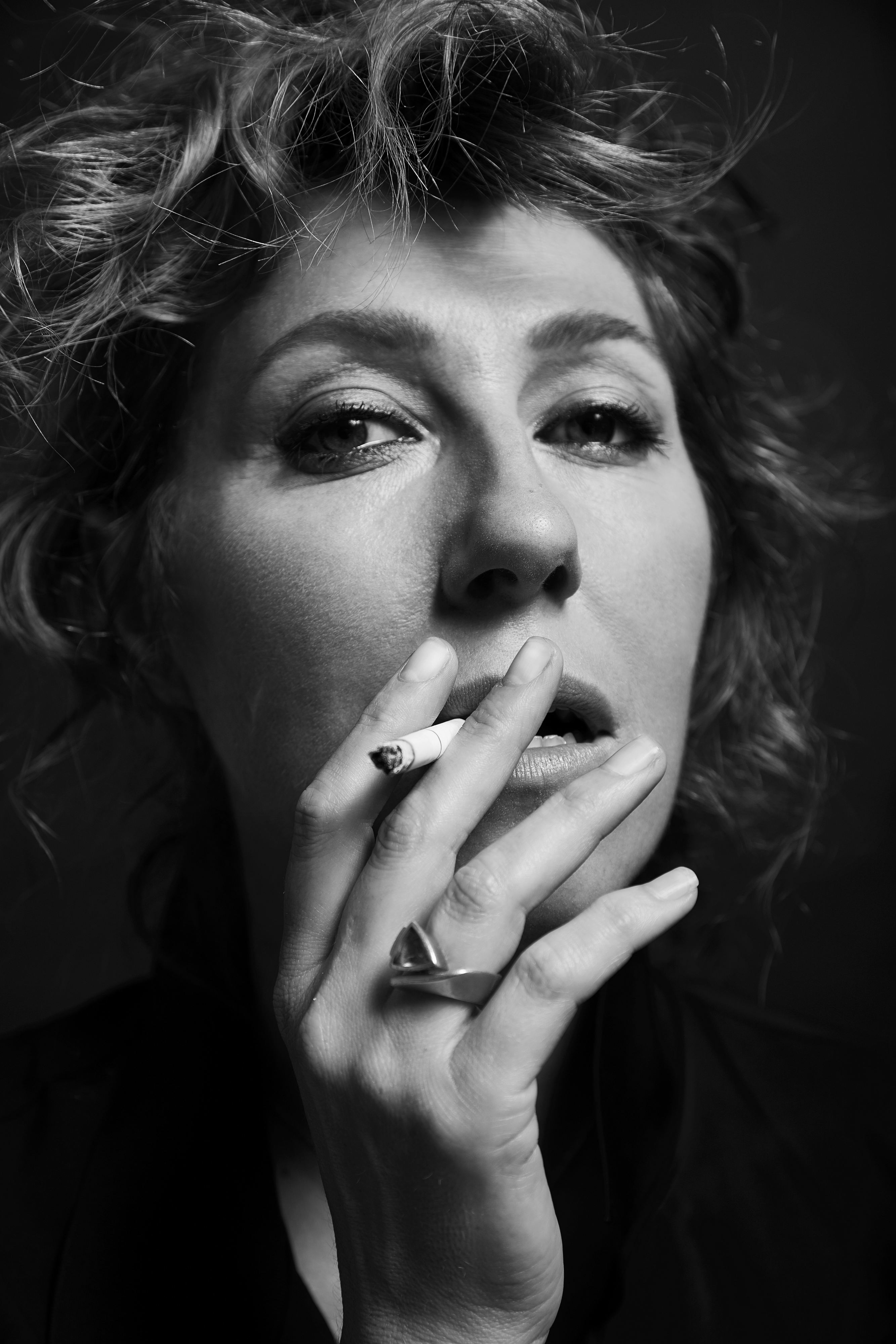 Martha Wainwright, Goodnight City, Daily Edit