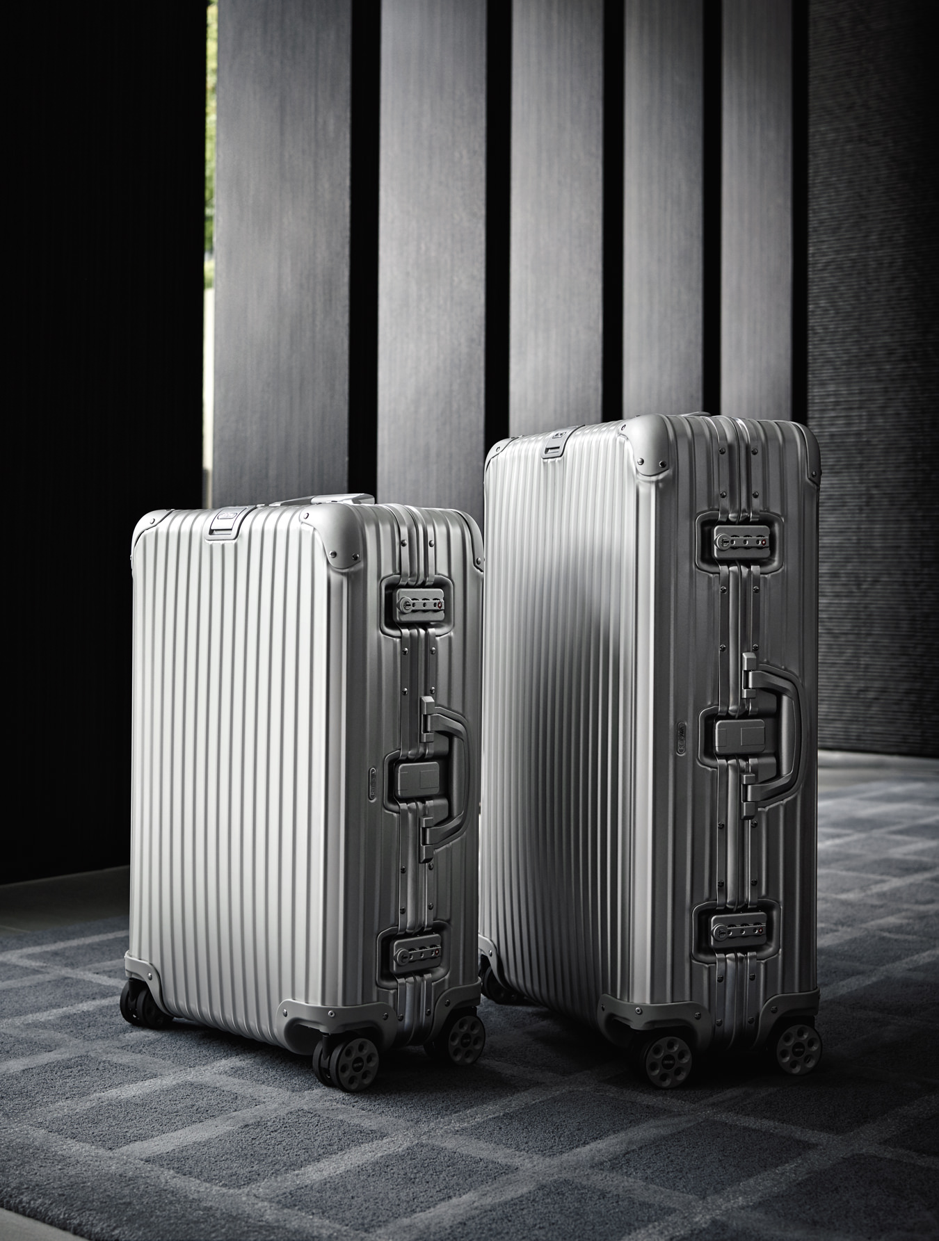 Winter 2016, Chronicle, RIMOWA