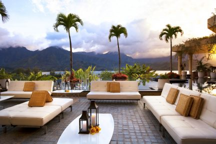 Daily Edit, St. Regis Princeville Resort