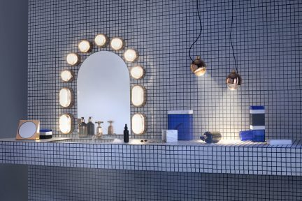 Tom Dixon's Washing! Collection
