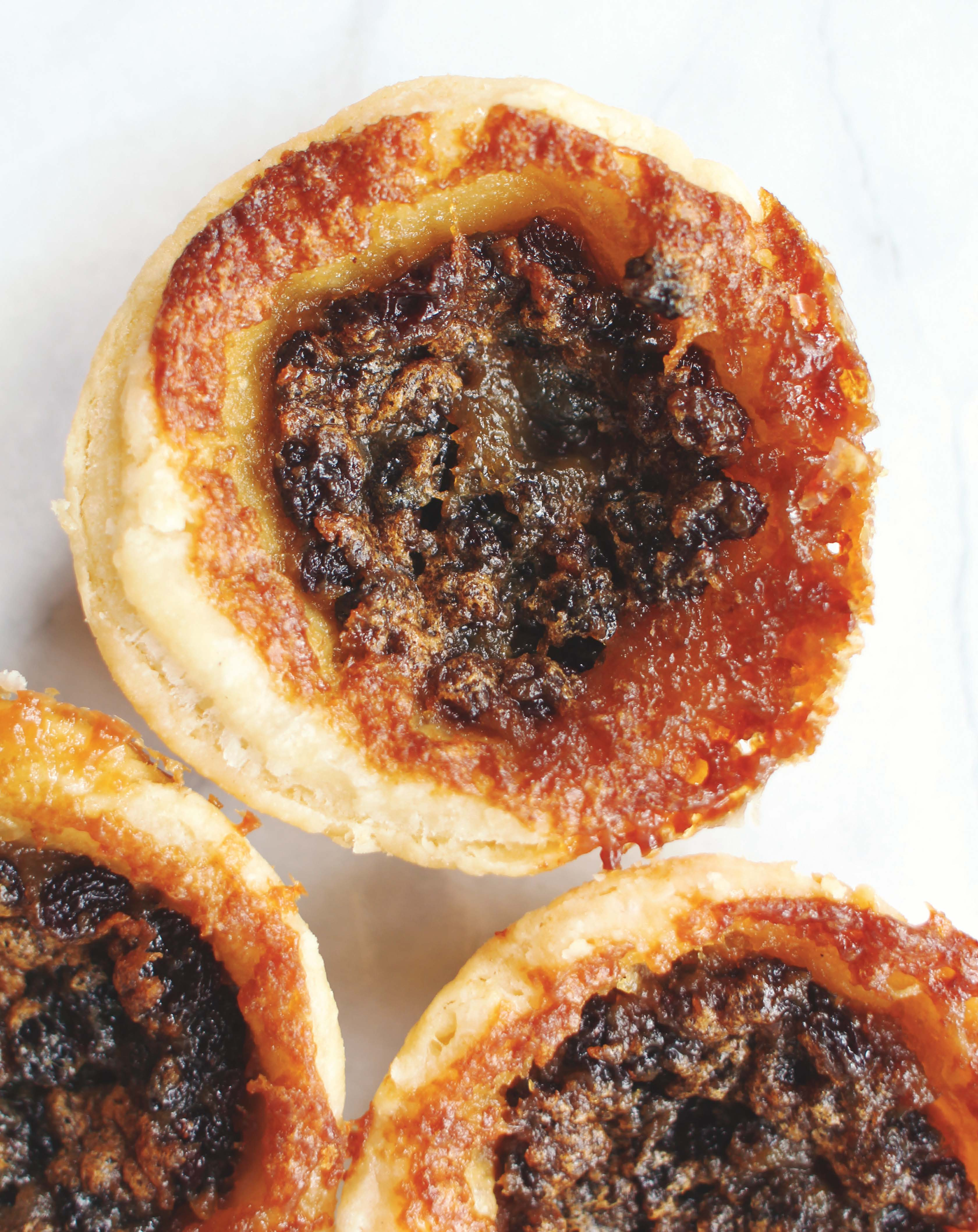 Feast Butter Tarts