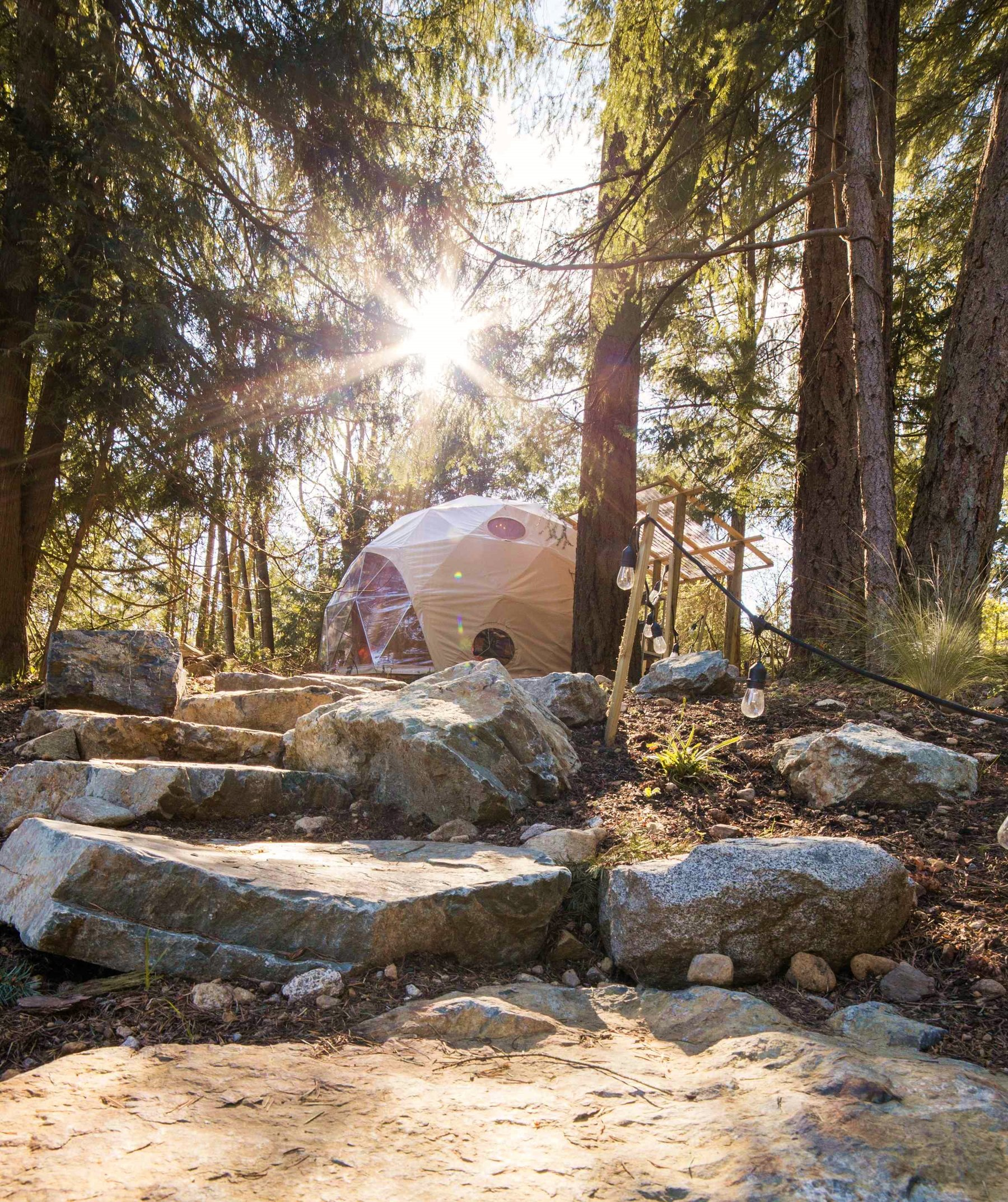 Yoga Places in Canada