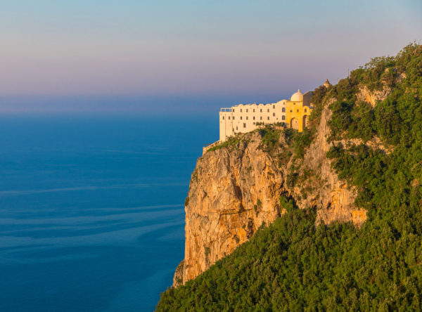 Stunning Italian Homes and Hotels
